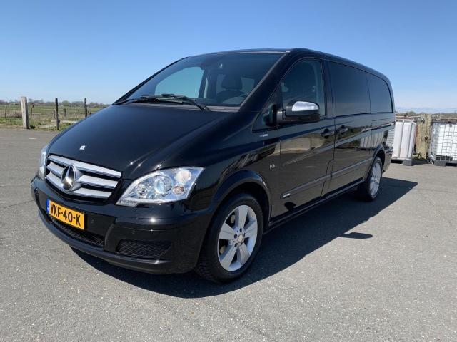 Mercedes-Benz-Viano